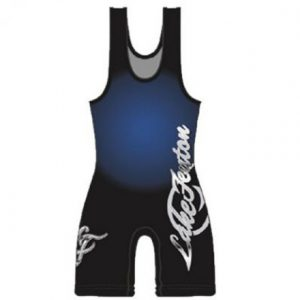 Sublimated Singlet